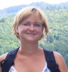 Sonja van Woesik